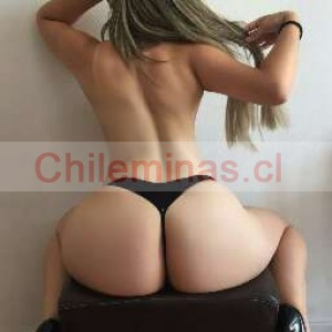 chilena muy traviesa jugosita esperando para entregar placer